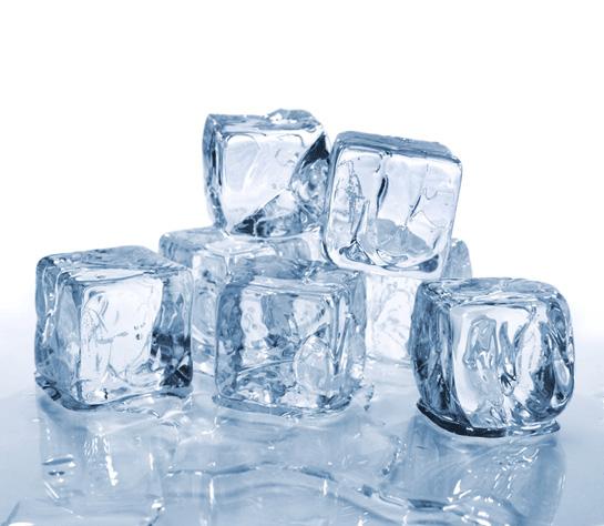 Buzu belinizde 15 dakika bekletirseniz...
